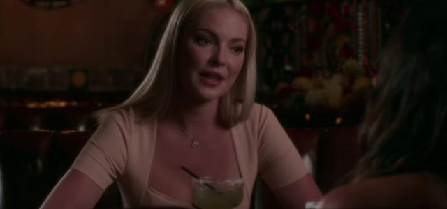 Katherine Heigl Leaves Behind Rom-Coms In The Dark Unforgettable Trailer