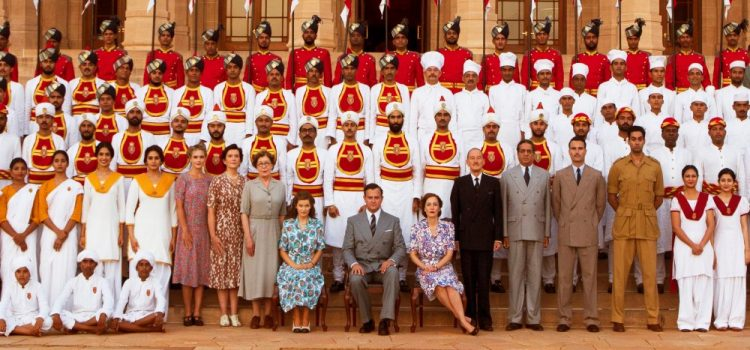 New Clip From Viceroy's House Starring Gillian Anderson
