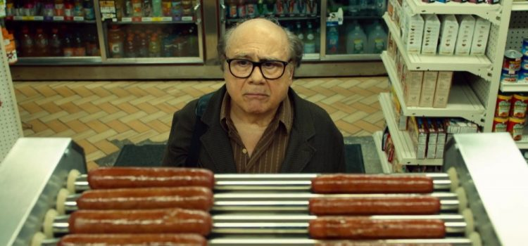 Wiener-Dog starring Greta Gerwig and Danny DeVito – Home Entertainment Release Details