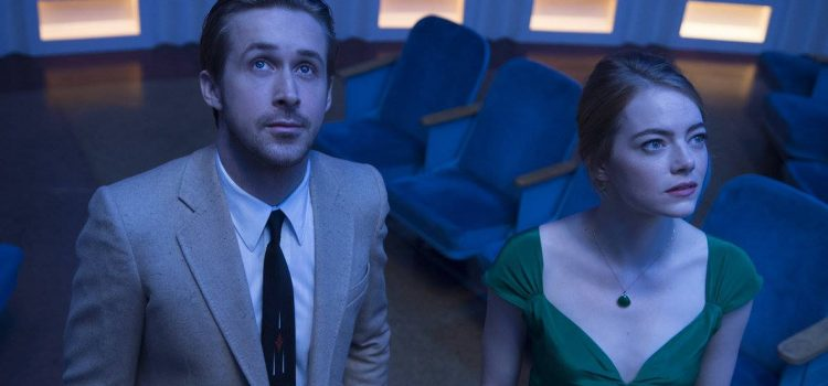 La La Land Dances To Victory At The BAFTAs 2017