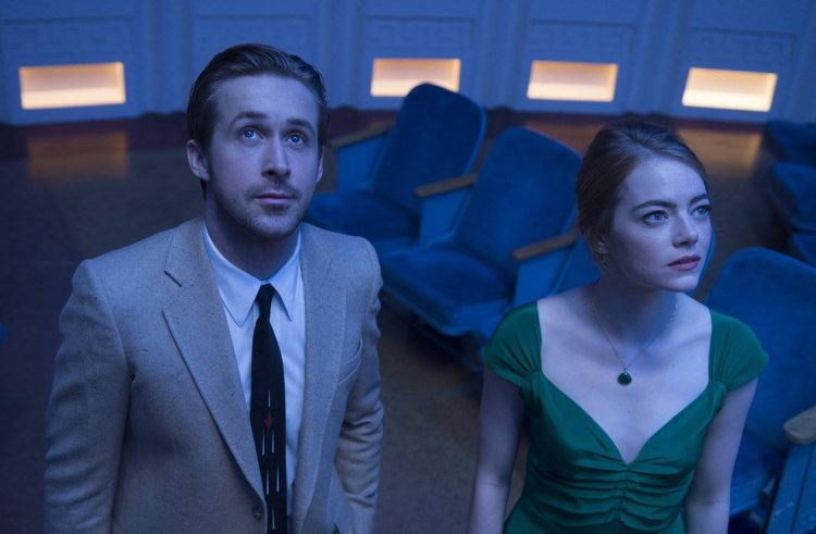La La Land Dances To Victory At The BAFTAs 2017