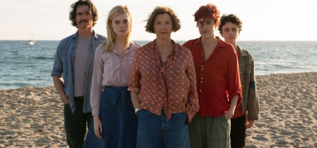 20th Century Women (2017) Review