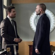 "Arrow Season 5 Episode 12 – ""Bratva"" Review"