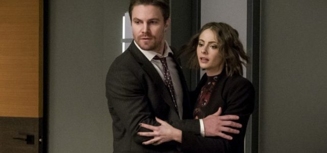 """Arrow Season 5 Episode 13 – """"Spectre of the Gun"""" Review"""