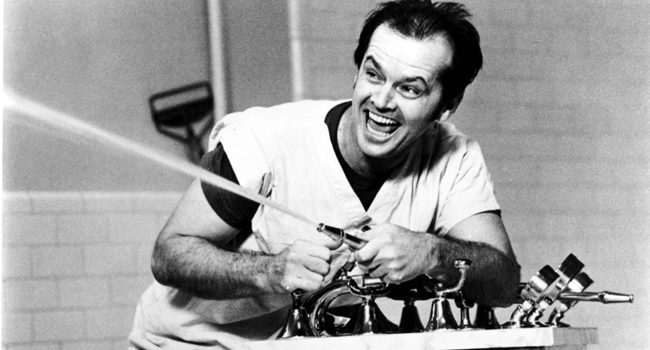 One Flew Over The Cuckoo's Nest Set For BFI Re-Release