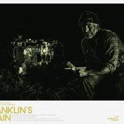 Franklin's Brain (2017) Short Film Review