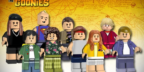 New LEGO Dimensions Packs Include Knight Rider & The Goonies