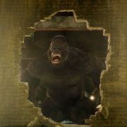 Grodd Returns In The Flash Promo For Attack On Gorilla City!