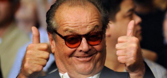 Nicholson and Wiig To Headline Toni Erdmann Remake