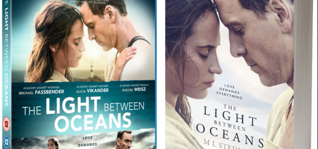 Competition – Win The Light Between Oceans Blu-Ray & Book! *CLOSED*
