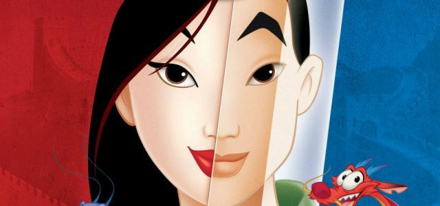 Disney's Live Action Mulan Hires Whale Rider Director