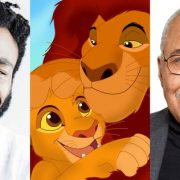 Donald Glover & James Earl Jones Cast In Lion King Reboot