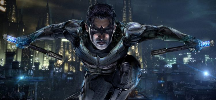 A Nightwing Movie Has Been Added To The DCEU; Director Confirmed
