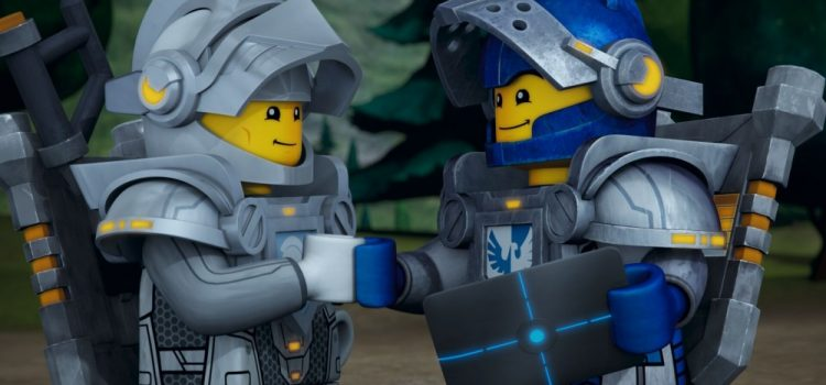 The LEGO Ninjago Movie Home Entertainment Release Details