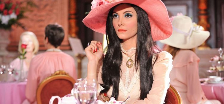 Enchanting UK Trailer For Comedy-Horror The Love Witch