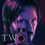 John Wick Takes Aim In Awesome New Artwork