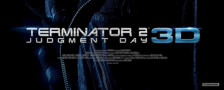 Terminator 2 Is Coming… In 3D!