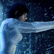 Feast Your Eyes On These Stunning Ghost In The Shell Posters