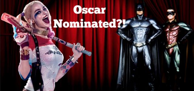 10 Films You Won't Believe Were Oscar Nominated