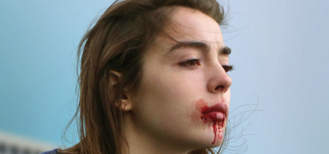 Cannibal Horror Raw Lands New Clips & Poster