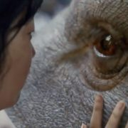 Tilda Swinton Stars In The First Teaser For Netflix's Okja