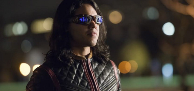 "The Flash Season 3 Episode 11 – ""Dead Or Alive"" Review"