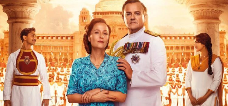 Viceroy's House (2017) Review