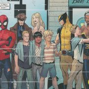 6 X-Men and Spider-Man Characters We Need To See On Film
