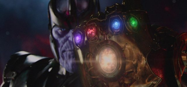 Avengers: Infinity War Featurette Highlights Use Of IMAX Cameras