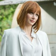 Bryce Dallas Howard Confirms Jurassic World 2 Has Begun Production