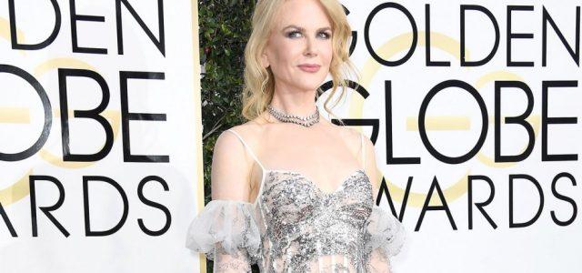 Is Nicole Kidman Heading Underwater For Aquaman?