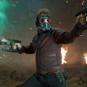 Guardians Of The Galaxy Vol. 2 Lands New Image
