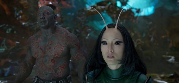 Guardians Of The Galaxy Vol. 2 Will Feature A Post-Credit Scene