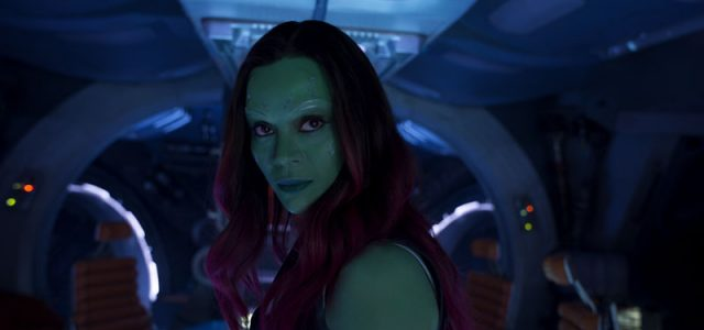 Gamora & Nebula Take Centre Stage In New Guardians Of The Galaxy Vol. 2 TV Spot