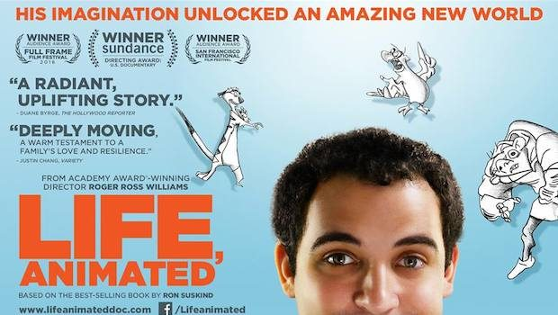 Life, Animated (2016) Review