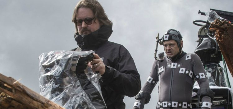 Matt Reeves Exits Talks To Direct The Batman