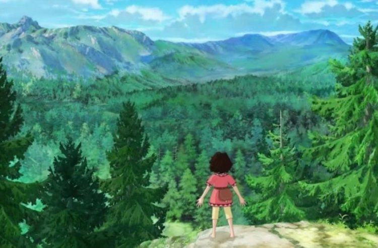 Ronja the Robber's Daughter: Season 1 Review
