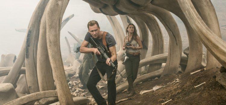 Kong: Skull Island Gets An Incredible Final Trailer