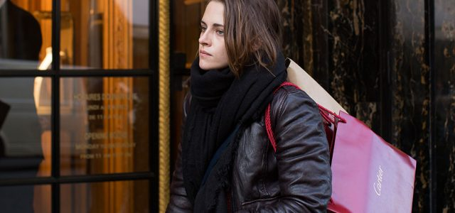 Personal Shopper (2017) Review