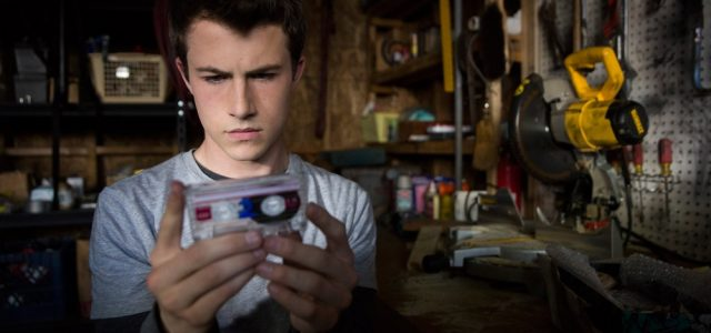 Netflix Announce Release Date For 13 Reasons Why Season 2