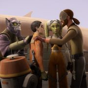 Star Wars Rebels: Season 3 Review