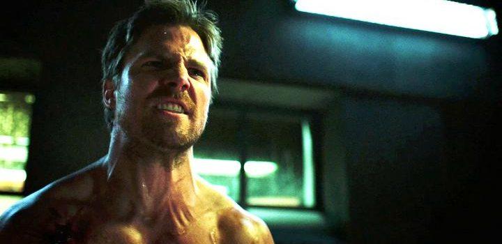 """Arrow Season 5 Episode 17 – """"Kapiushon"""" Review"""