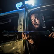 First Images From Will Smith's Netflix Movie Bright