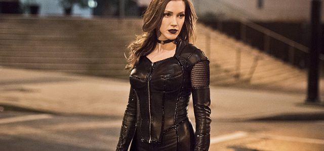 Katie Cassidy Set For Recurring Role In Arrow Season 6