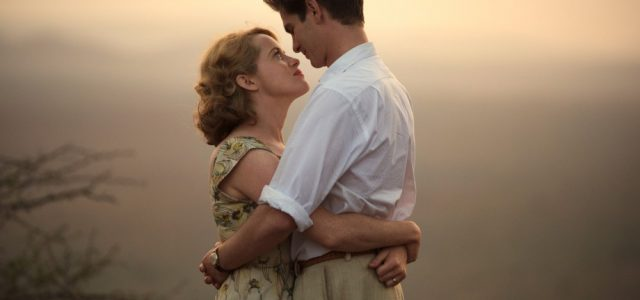 Andy Serkis' Breathe To Open BFI London Film Festival; Watch Trailer Here