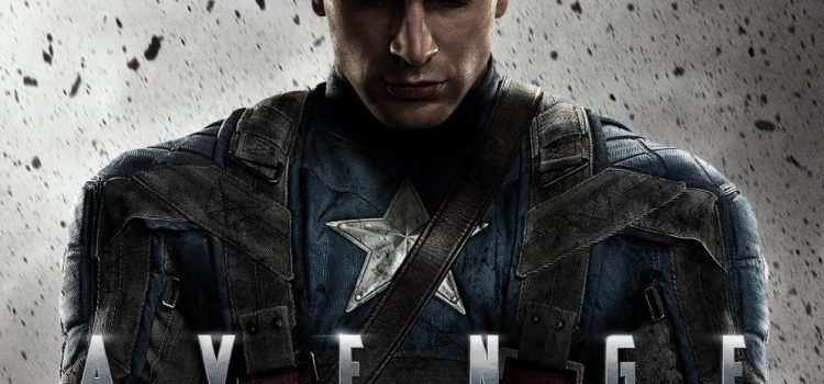 Chris Evans Offers Update On His Captain America Future