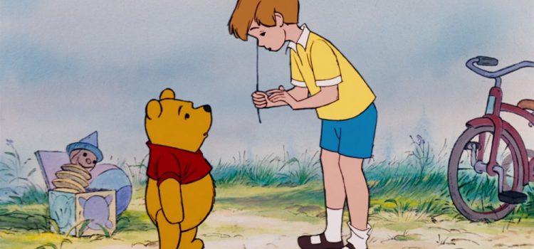 Tom McCarthy In Spotlight To Re-Write Disney's Christopher Robin