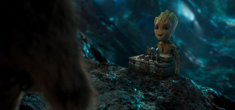 Guardians of the Galaxy Vol.2 (2017) Review