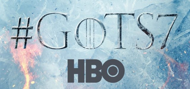 Game Of Thrones Season 8 Episode Count Has Been Confirmed