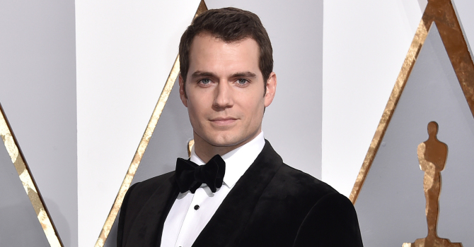 Henry Cavill 'Chooses To Accept' Mission: Impossible 6 Role